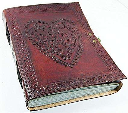 Handmade Paper Leather Diary Manufacturers