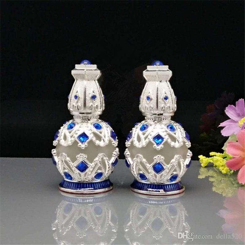 Handmade Perfume Bottle Manufacturers