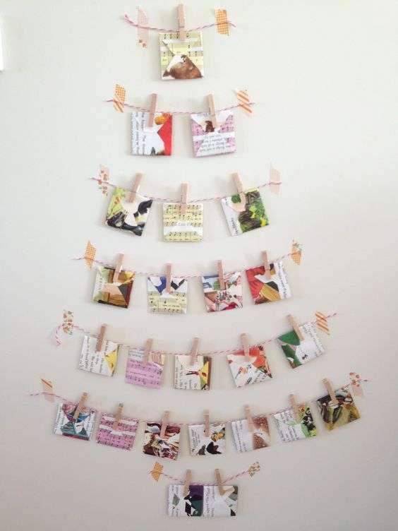 Hang Christma Card Manufacturers
