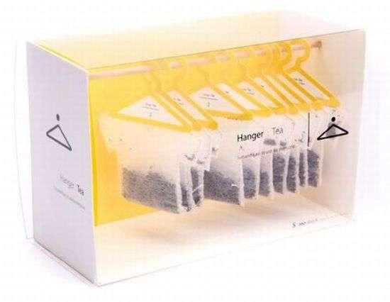 Hanger Tea Bag Manufacturers