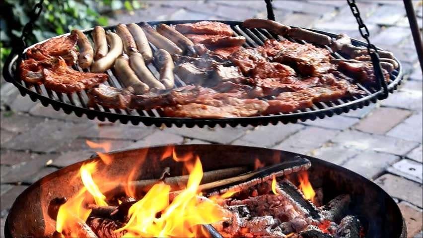挂烧烤炉 制造商