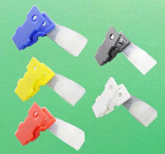 Hanging Card Clip Manufacturers