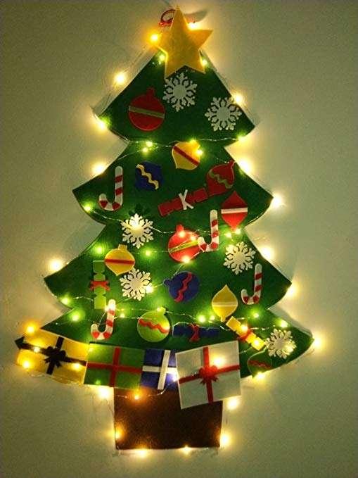 挂圣诞树灯 制造商