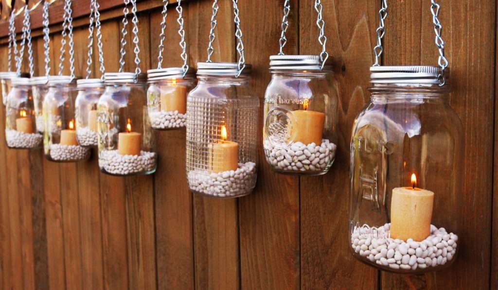 挂玻璃罐 制造商