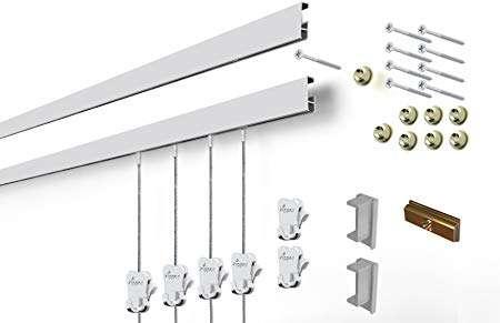 Hanging Hardware Rail Manufacturers