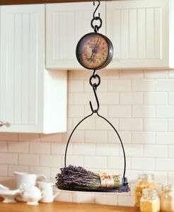悬挂式厨房秤 制造商