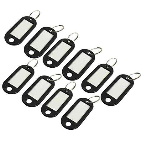 Hanging Label Key Chain Manufacturers