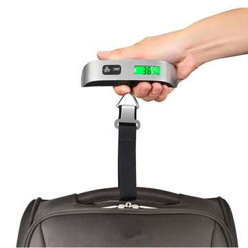 Hanging Luggage Scale Manufacturers