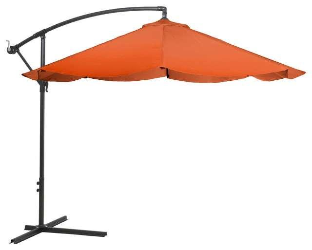 悬挂式遮阳伞 制造商