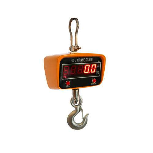 Hanging Scale Electronic Manufacturers