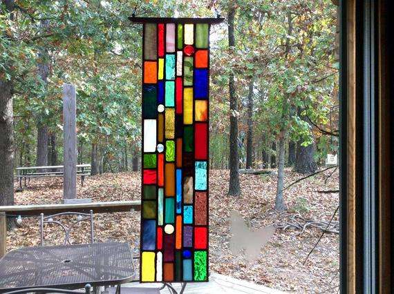 Hanging Stained Glass Manufacturers