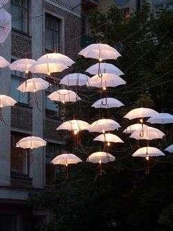 挂伞灯 制造商