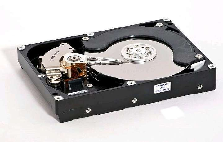 Hard Drive Repair Manufacturers