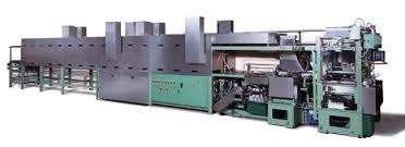 Hard Gelatine Capsule Machinery Manufacturers