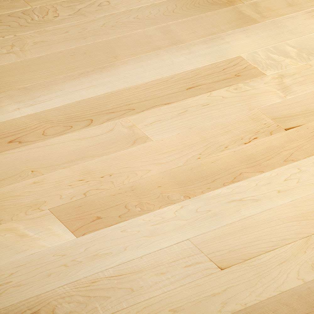 Hard Maple Wood Floor Manufacturers