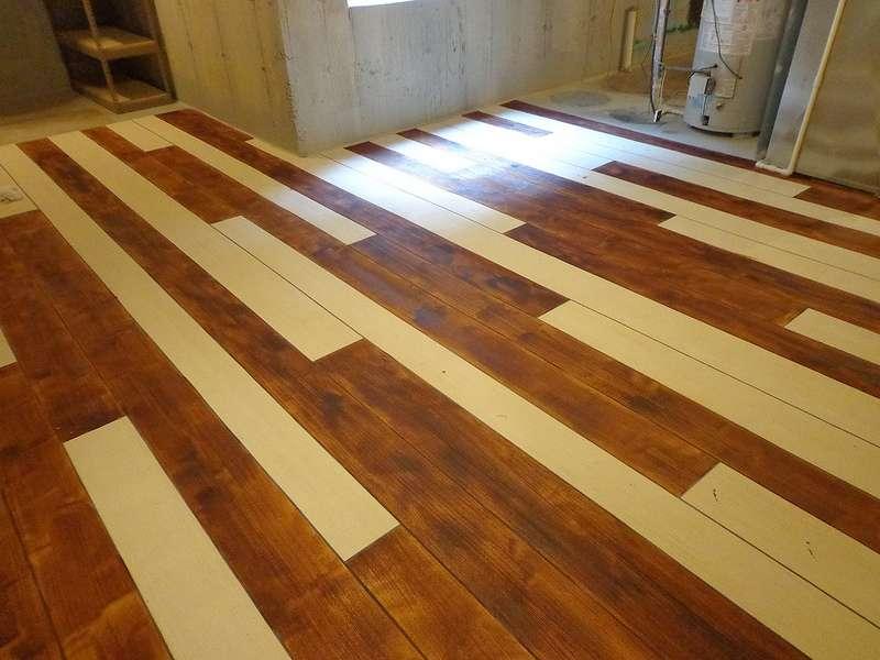Hardwood Floor Finishing Manufacturers