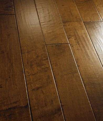 Hardwood Flooring California Manufacturers