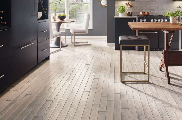 Hardwood Flooring Choice Manufacturers