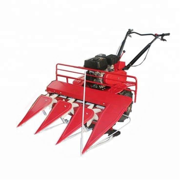 收割机拖拉机 制造商