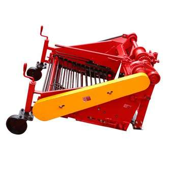 Harvesting Machinery Peanut Manufacturers