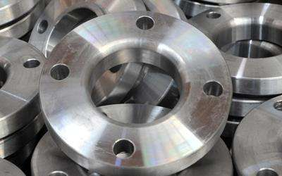Hastelloy Alloy Flange Manufacturers