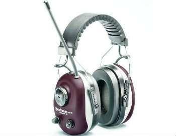耳机收音机 制造商