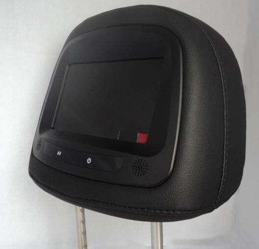头枕枕头显示器 制造商
