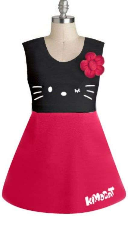Hello Kitty Clothe Manufacturers