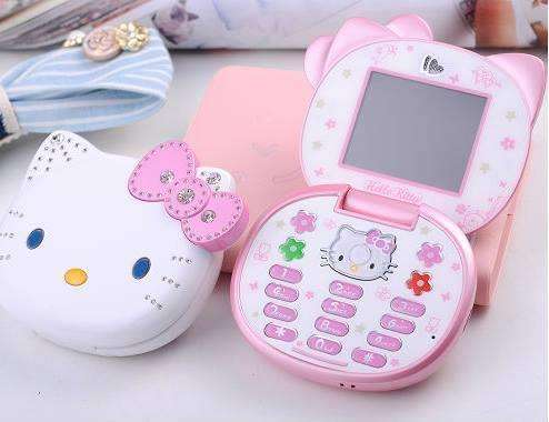 Hello Kitty Phone Manufacturers