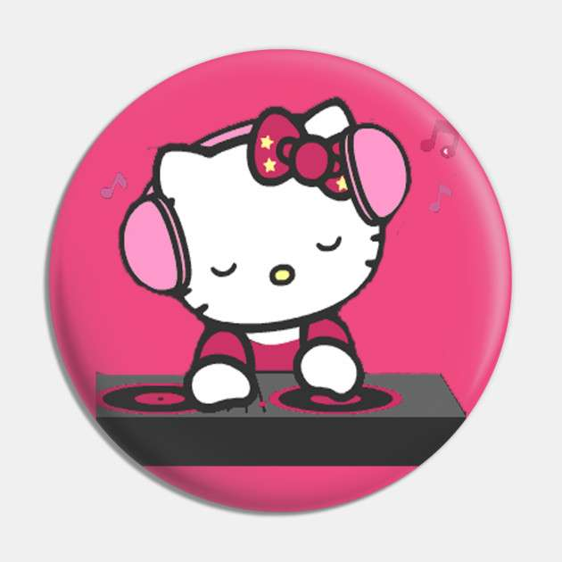 Hello Kitty Pin Manufacturers