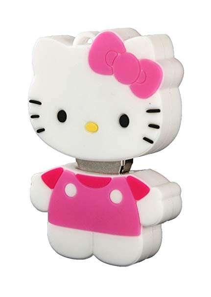Hello Kitty Usb Flash Manufacturers