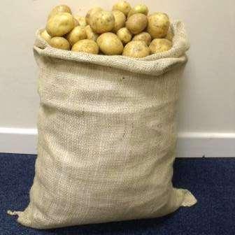 Hessian Potato Bag Manufacturers