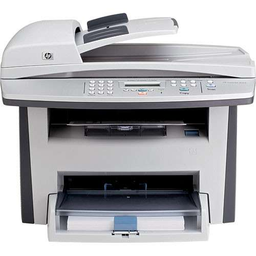 Hewlett Packard Copier Manufacturers