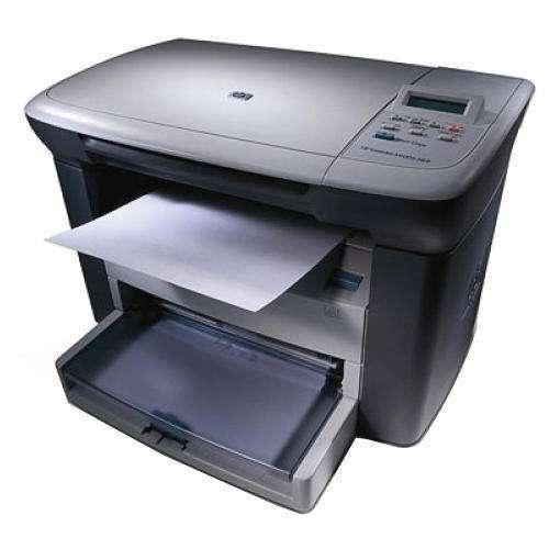 Hewlett Packard Printer Drive Manufacturers