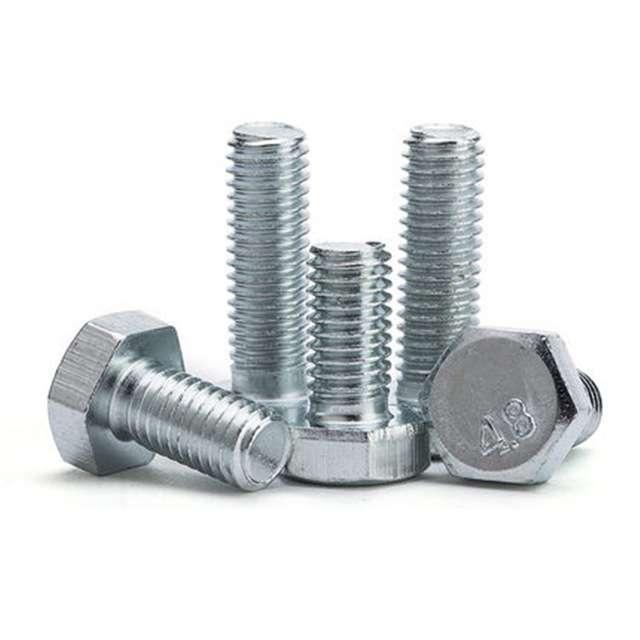 六角螺栓机械 制造商