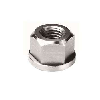Hex Flange Nylon Nut Manufacturers