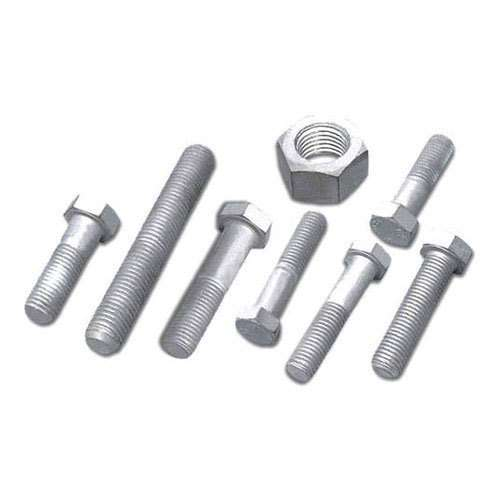 Hex Hot Dip Galvanized Screw Manufacturers