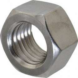 Hex Industrial Nut Manufacturers