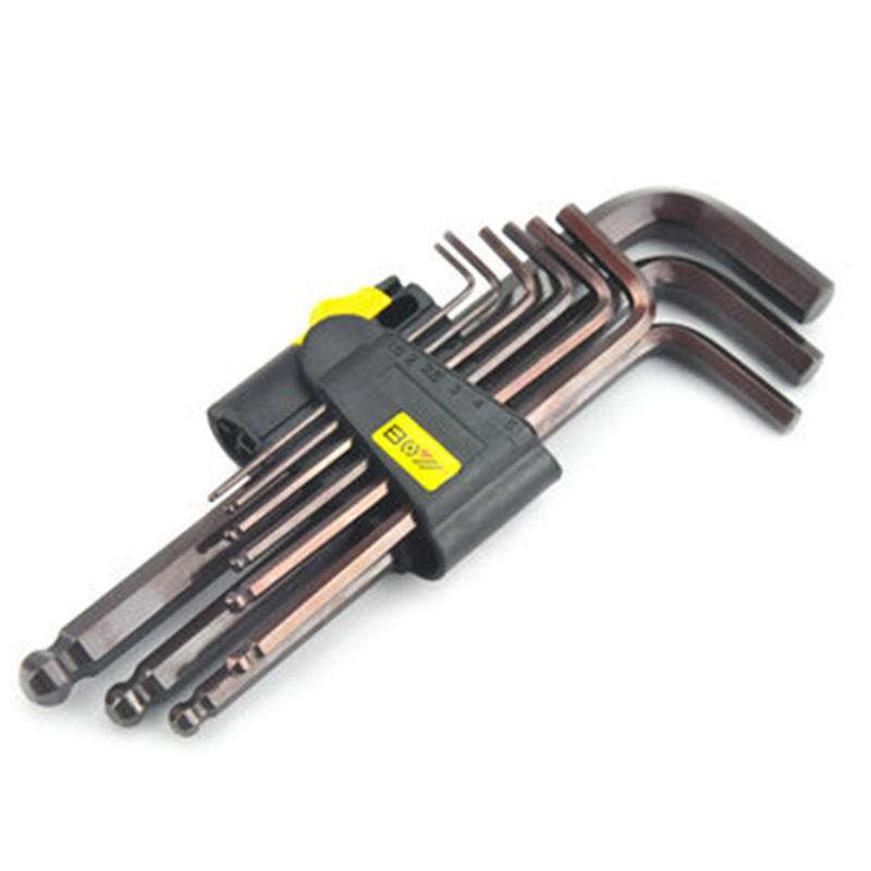 Hex Key Screwdriver Importers