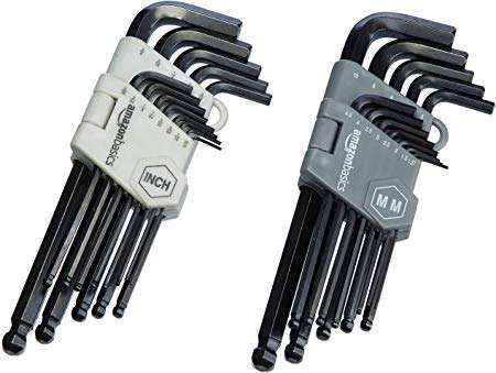 Hex Key Wrench Manufacturers