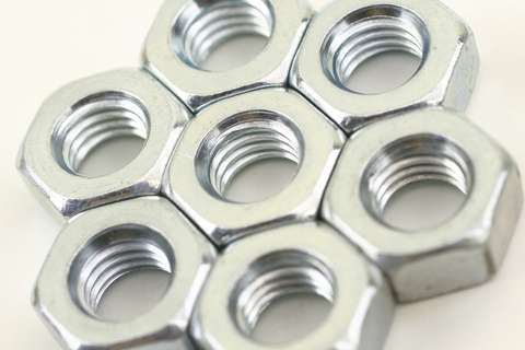 Hex Nut Ansi Manufacturers