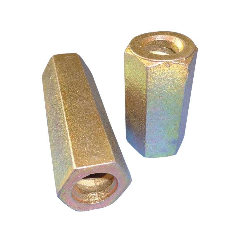 六角螺母铸件 制造商