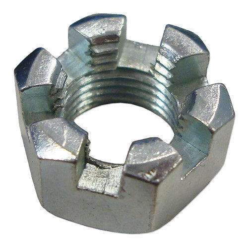 Hex Slotted Nut Manufacturers