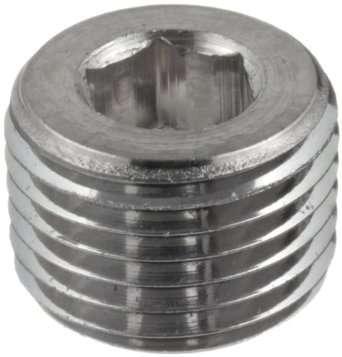 Hex Socket Pipe Plug Manufacturers