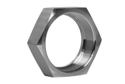 Hex Union Nut Manufacturers