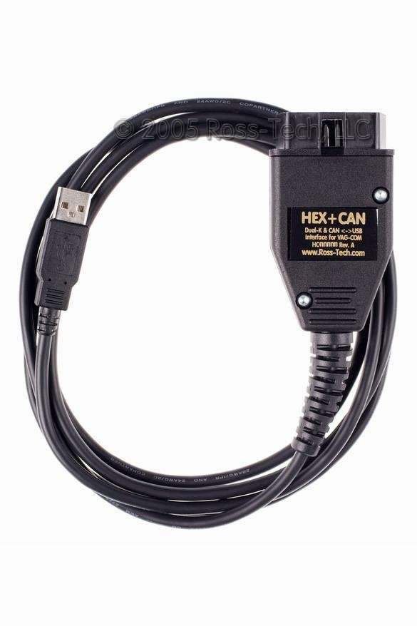 Hex Usb Can Vag Manufacturers