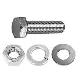 Hexagon Bolt Set Manufacturers