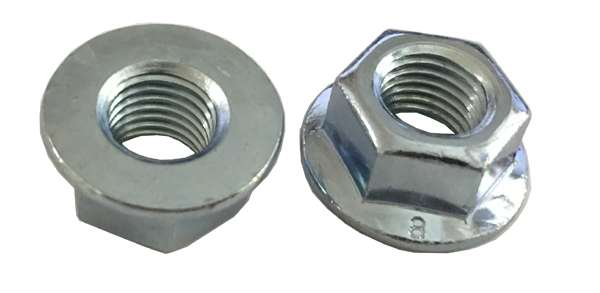 Hexagon Flange Nut Manufacturers