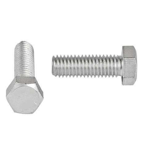 Hexagon Headed Bolt Manufacturers