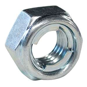 Hexagon Lock Nut Manufacturers